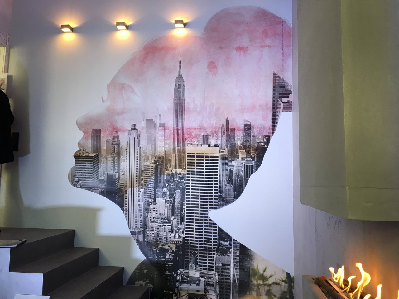 Showroom Eröffnung -Malerische Wohnideen - Jessica Jörges
