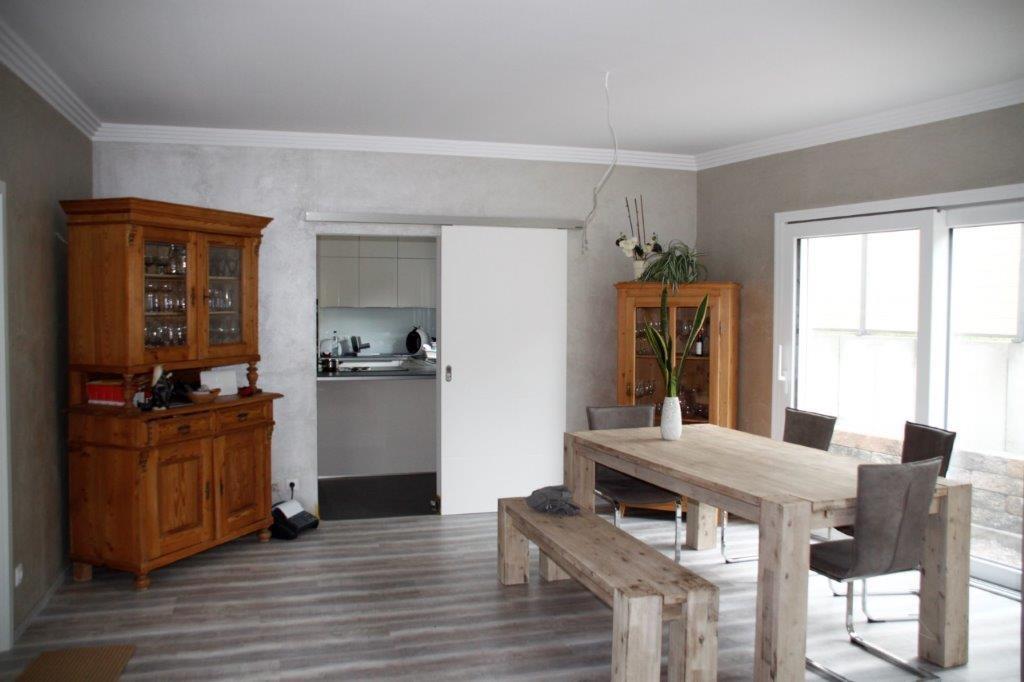 ein ganzes haus wird kreativ gestaltet jessica j rges. Black Bedroom Furniture Sets. Home Design Ideas